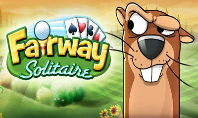 "Žaidimas""Fairway Solitaire"""