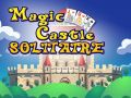 "Spēle""Magic Castle Solitaire"""