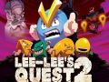 "Game""Lee Lee's Quest 2"""