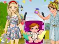 "Game""Bff and Baby"""