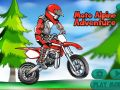 "Game""Moto Alpine Adventure"""