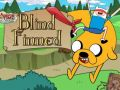 "Game""Blind Finned"""