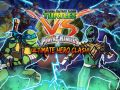 "Game""Ninja Turtles vs Power Rangers"""