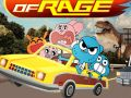 "Game""Wheels Of Rage"""