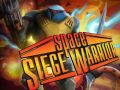 "Game ""Space Siege Warrior"""