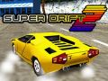 "Game ""Super Drift 2"""