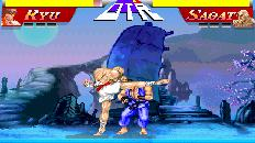 "Game""Street Fighter"""