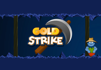 "Game ""Gold Strike"""