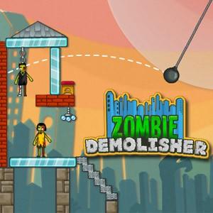 zombie demolisher inbox games