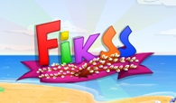 "Online game ""Fikss"""