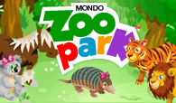 "Game ""MondoZooPark"""