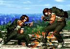 "Game ""Fighters"""