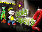 "Game ""Cabel Capers 2"""