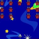 "Game ""Invasion of the Galactic Goobers"""