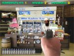 "Game""Bin Laden Liquors"""