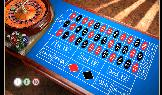 "Game""Roulette 2000"""