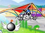 "Game ""Puppy on Glider"""