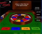 "Game ""Money Spinner"""