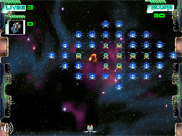 "Game""Galaxy Invaders"""