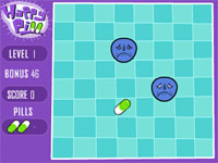 "Game ""Happy Pill"""