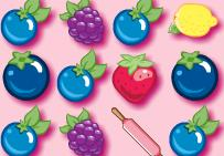 "Game""Berry Cake 2"""