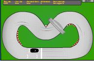 "Game ""Race Racer"""