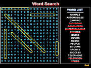 "Game ""Word Search"""