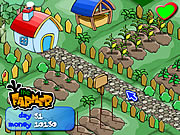 "Game ""The Farmer"""