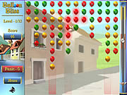 "Game ""Baloon Bliss"""