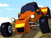 "Game ""Coaster Racer"""