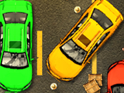 "Game""Skilled Driver"""