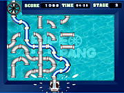 "Game""Pipe Pang"""