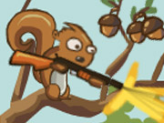 "Game ""Defend Your Nuts"""