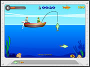 "Game ""Fishing Cast The Line"""