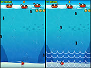 "Game ""Marine Bombs"""