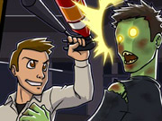 "Game ""Zombies Ate My Phone"""