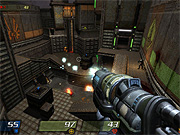 "Game""Quake Flash"""