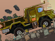 "Game""Army Transport"""