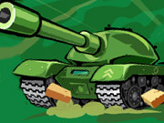 "Game ""Awesome Tanks"""