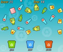 "Game ""Recycle"""