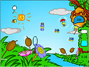 "Game ""Bubble Bugs"""