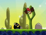 "Game""Angry Birds Huge"""