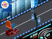 "Game""Hot Wheels Racer"""