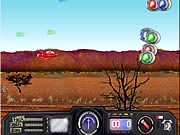 "Game ""Golden Clock Flash Fighter"""