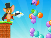 "Game ""Jerry Shooter"""