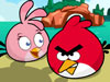 "Game ""Angry Birds - Heroic Rescue"""
