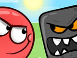 "Game ""Red Ball 4 vol.3"""