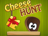 "Game ""Cheese Hunt 2"""