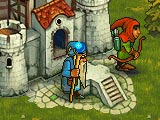 "Game ""Royal Offense"""