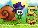 "Game""Snail Bob 5 Love Story"""